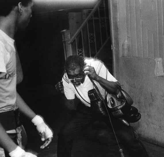 JulesAllen Boxing
