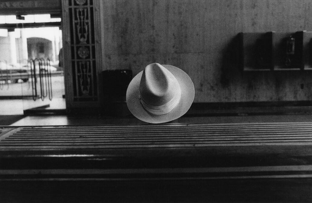 Hats   Jules Allen Photo