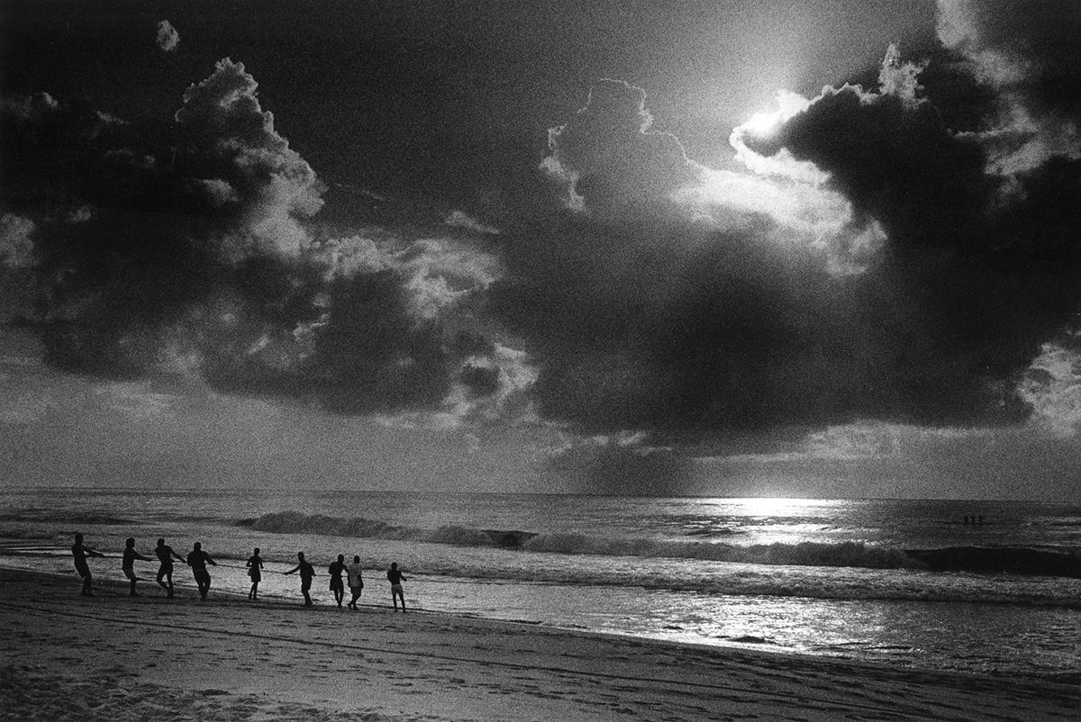 Rhythmology | Jules Allen Photo