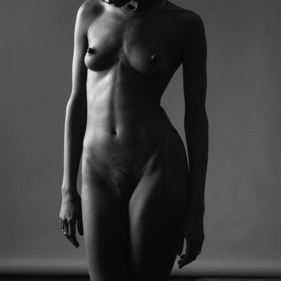 JulesAllenPhoto The Good Nudes